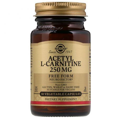 Что такое л-карнитин и как его правильно принимать для похудения