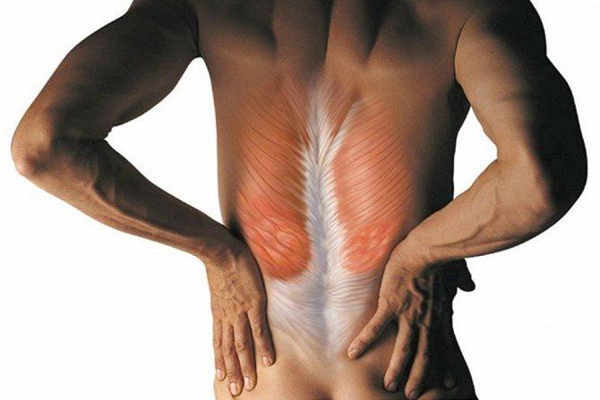 Дорсопатия поясничного отдела позвоночника: лечение, симптомы, причины, профилактика