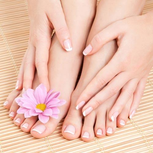 Лечение грибка ногтей ирунином