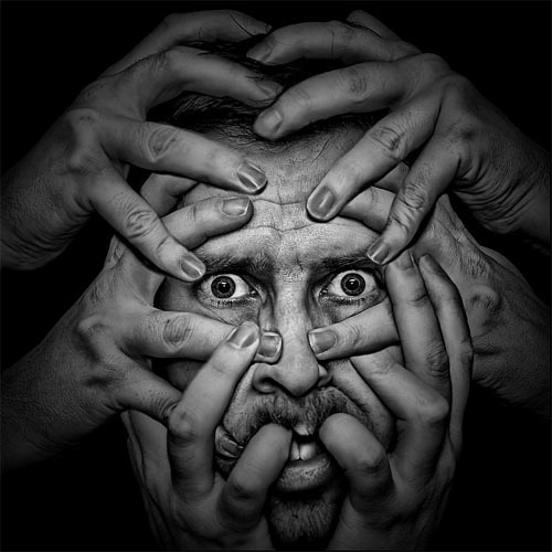 Зрительные галлюцинации