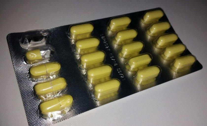 Для чего назначают кетостерил: инструкция по применению