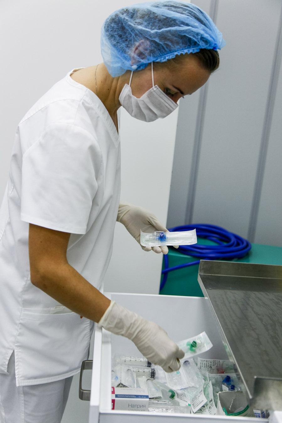 Что такое наботова киста шейки матки и как ее лечить