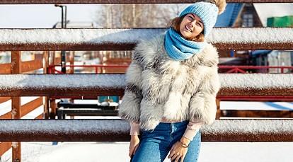 Мороз-батюшка: семь полезных свойств холода для организма