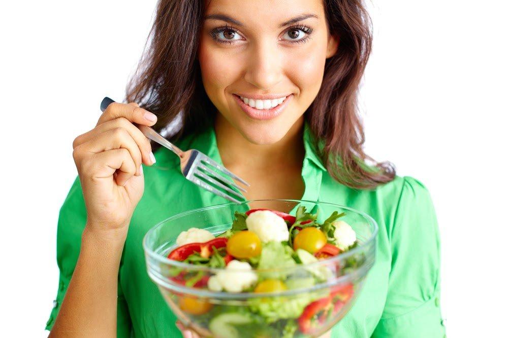 Меню правильного питания чтобы. sos-меню от диетолога людмилы