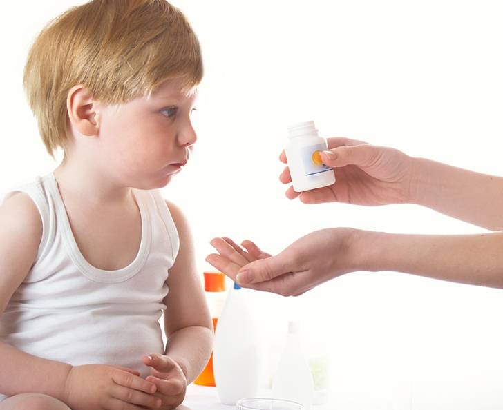 Биовиталь гель для детей (киндер биовиталь) (biovital gel for children (kinder biovital))