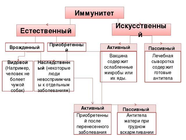 1.иммунобиологические препараты - микробиология экзамен