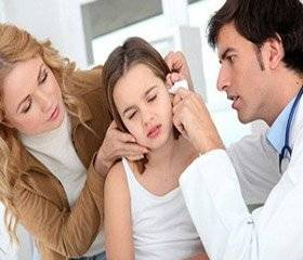 Грибок в ушах у человека — фото, лечение, симптомы, причины