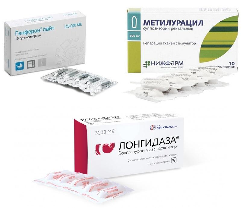 Список свечей от простатита с антибиотиком gardnerella vaginalis и простатит