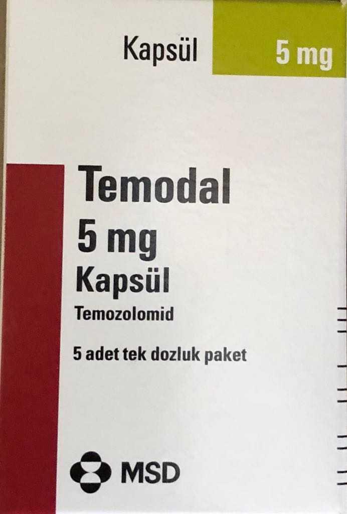 Темодал