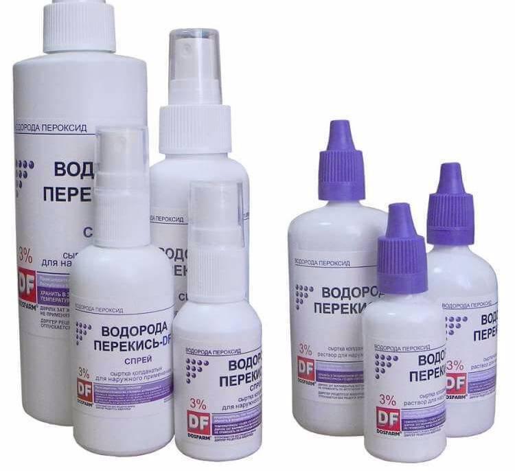 Неумывакин  лечение содой, перекисью водорода от всех болезней