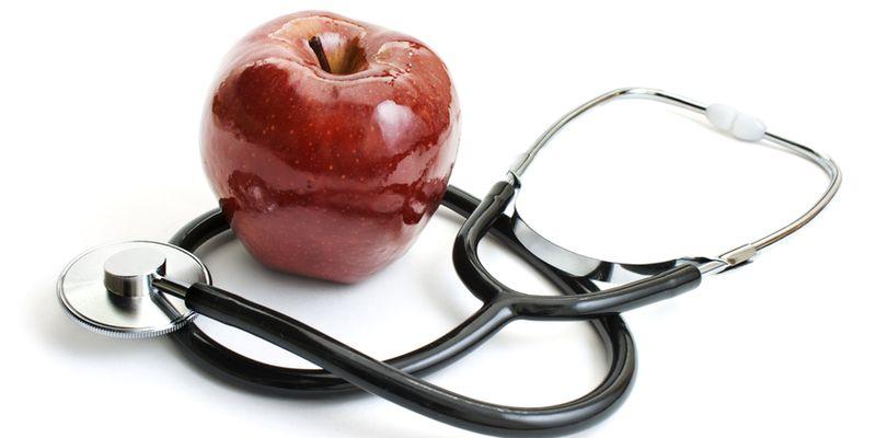 Продукты при заболевании сердца