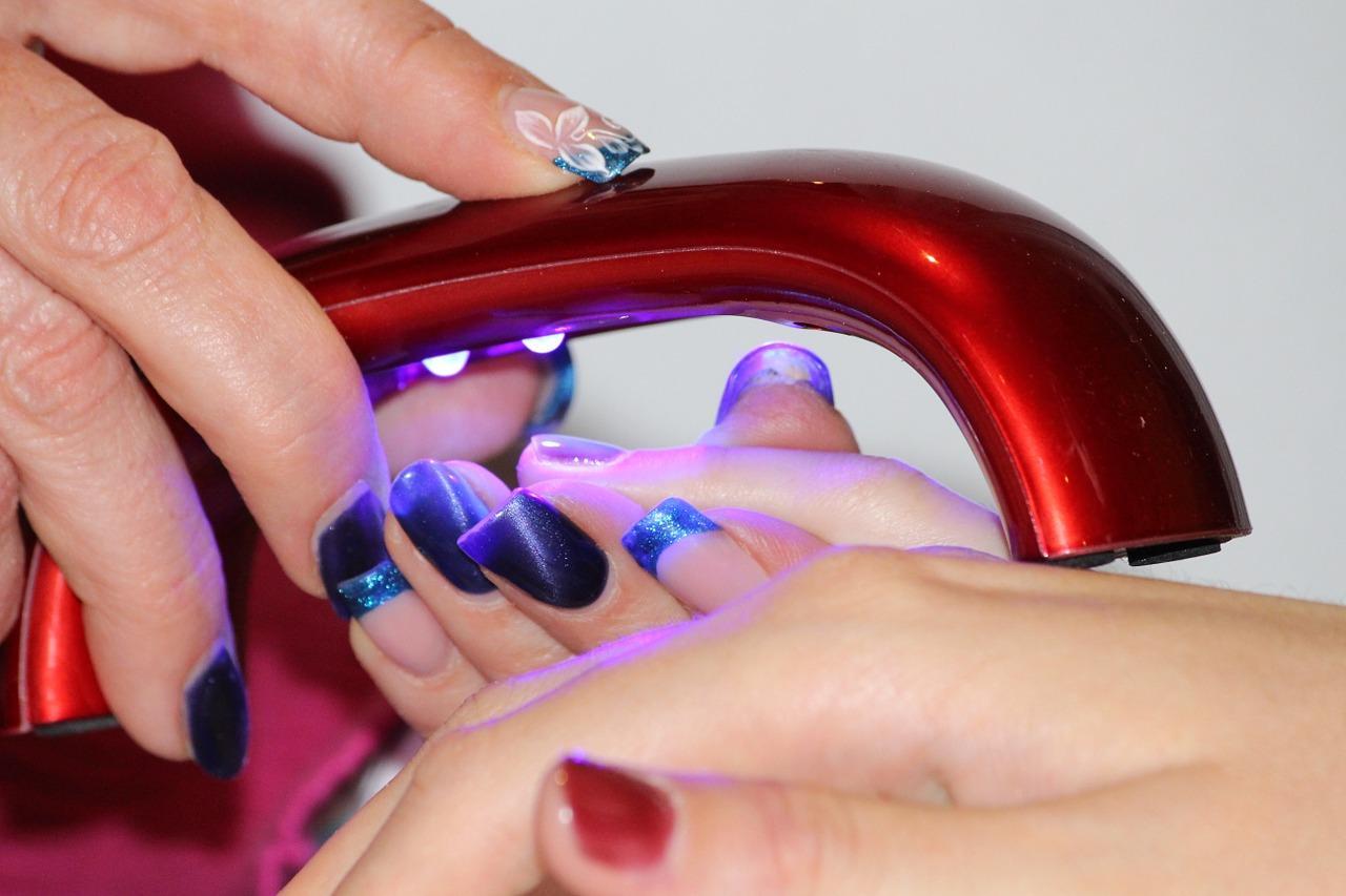 Как сделать ногти здоровыми и крепкими