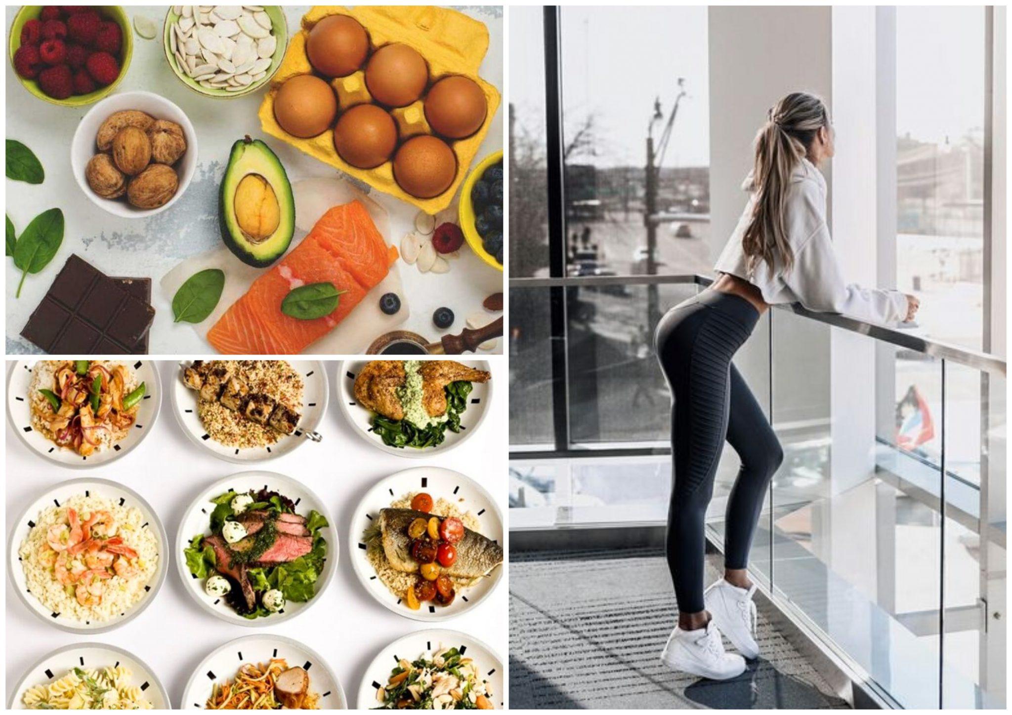 Великий пост: календарь питания на каждый день