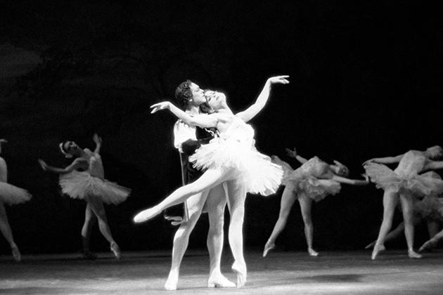 Диета балерин — эффективная борьба с жировыми отложениями