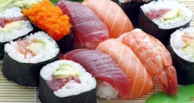 Польза и вред морепродуктов