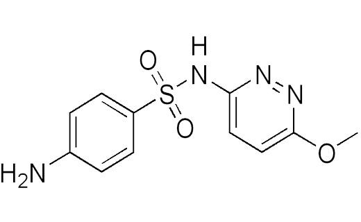 Сульфадиазин*