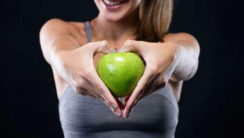 Яблочная диета: меню, рецепты, отзывы и результаты похудения