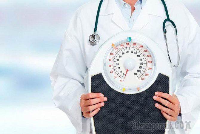 Влияние интервального голодания на лептин