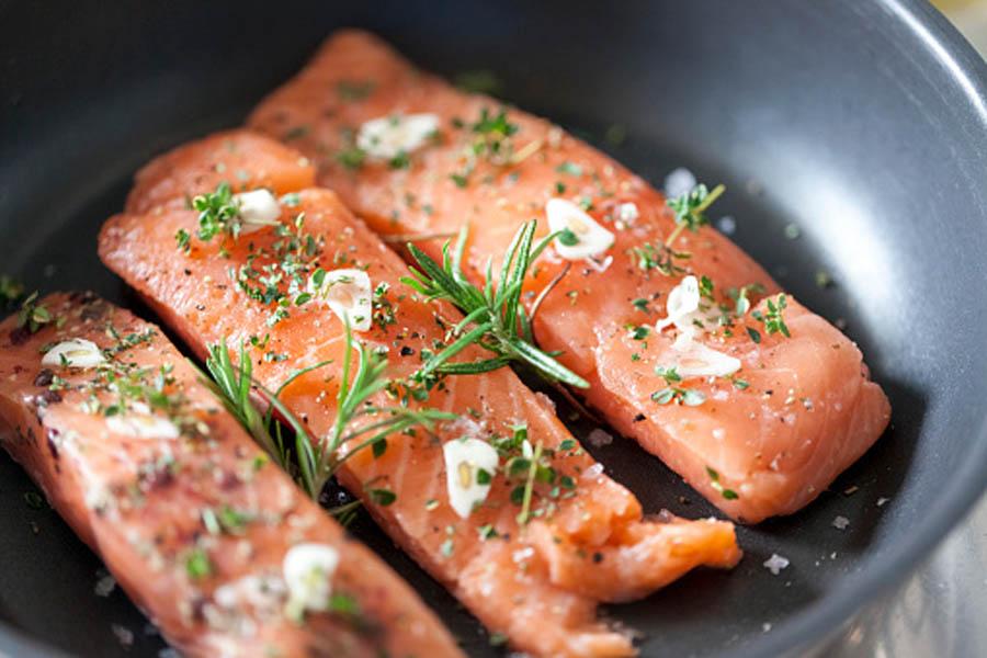 Белковая диета для похудения: меню на 2 недели