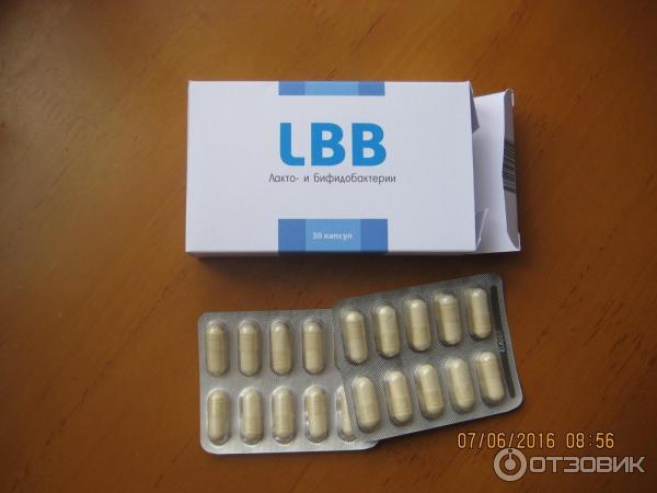 «лбб лакто- и бифидобактерии»: инструкция, отзывы, особенности применения препарата