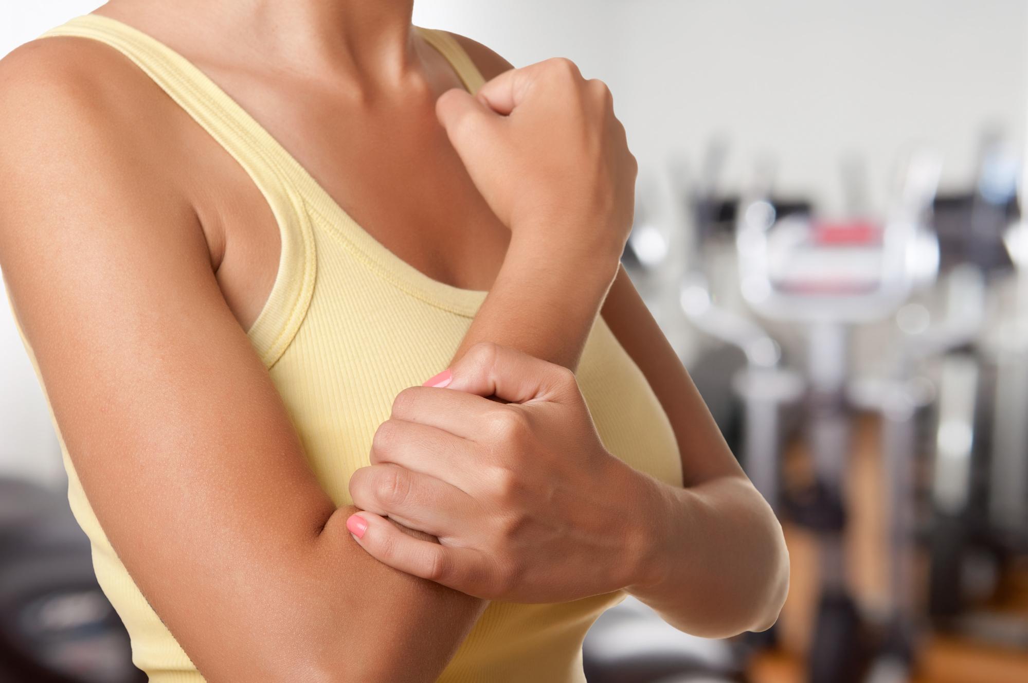 Причины онемения рук по ночам и методы лечения
