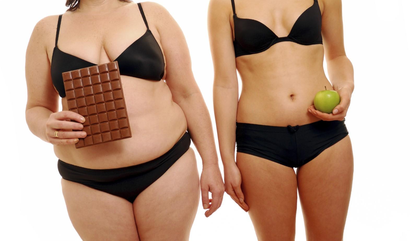 Просто сбросить лишний вес