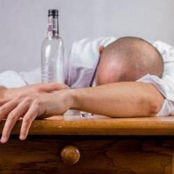 Бронхиальная астма и употребление алкоголя