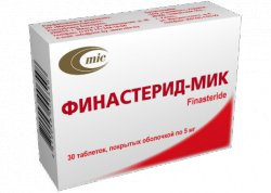 Отзывы мужчин о препарате финастерид
