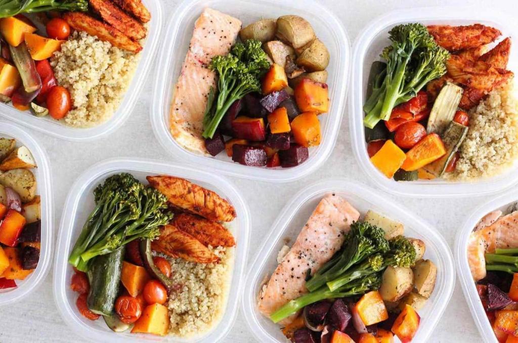 Питания на диете