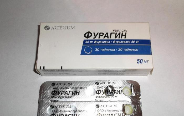 Как принимать препарат фурамаг - состав, показания, дозировка, побочные действия, аналоги и цена