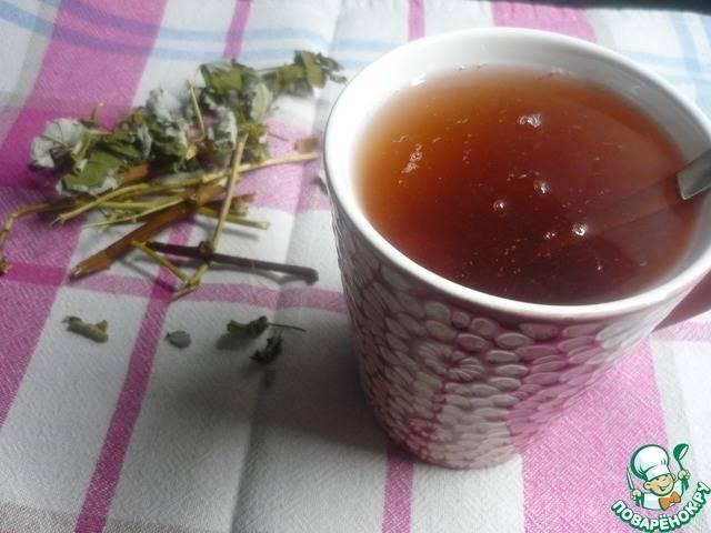 Ветки малины от кашля. полезные свойства веток малины.