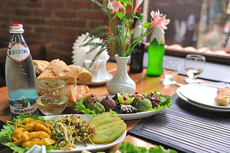 Диета на окрошке: как похудеть на любимом блюде?
