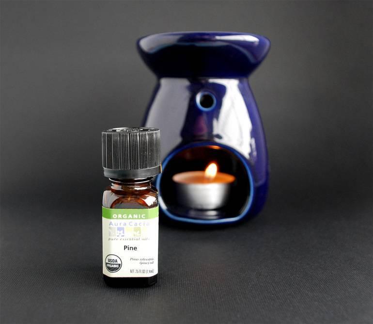 Как применяются эфирные масла при остром и хроническом бронхите