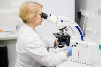 T-spot - тест на туберкулез