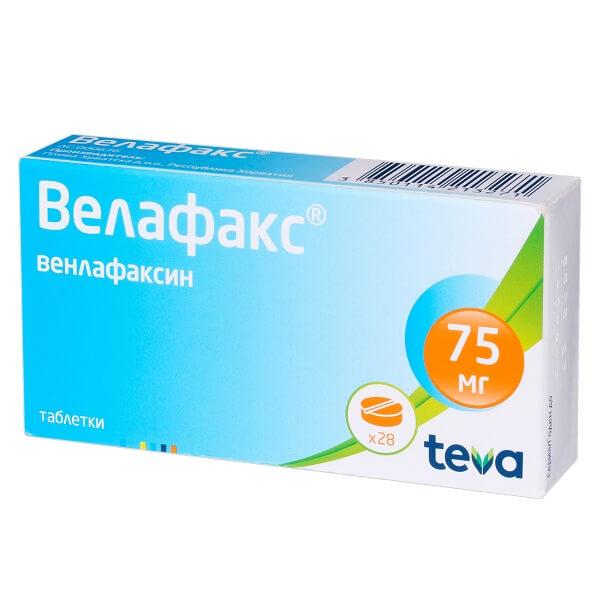 Отзывы об антидепрессанте велафакс врачей и пациентов