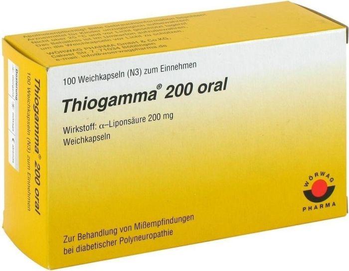 """Таблетки """"тиогамма"""": состав, инструкция по применению, дозировка, аналоги"""