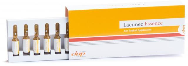 Препарат: лаеннек в аптеках москвы
