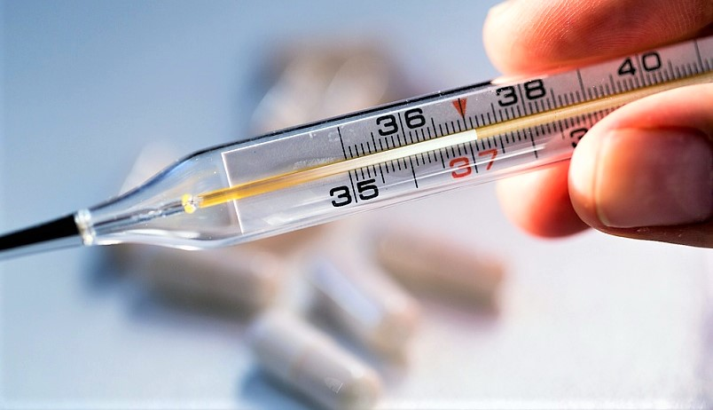 Причины длительной субфебрильной температуры у женщин и подростков