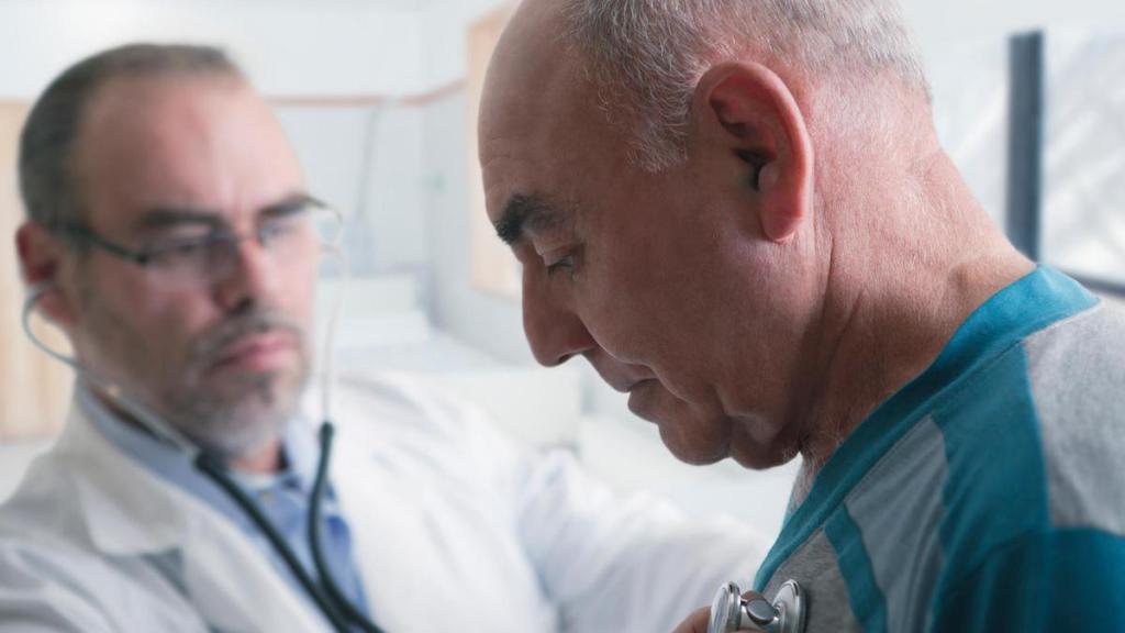 Вред и польза кардиомагнила для организма человека