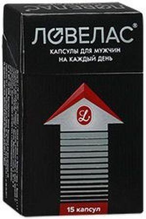 Таблетки ловелас для мужчин: описание продукта и целебные свойства компонентов