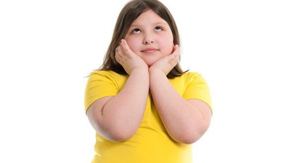 Питание ребенка с лишним весом – правила похудения и запрещенные продукты