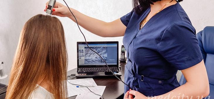 Трихология: лечение выпадения волос, советы от трихологов при облысении