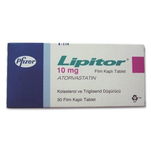 Особенности применения липитора — лекарства от холестерина