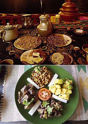 Тибетская диета для похудения: требования, плюсы, минусы, подробное меню и противопоказания
