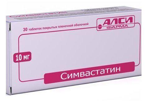 Возможные последствия и помогает ли симвастатин?