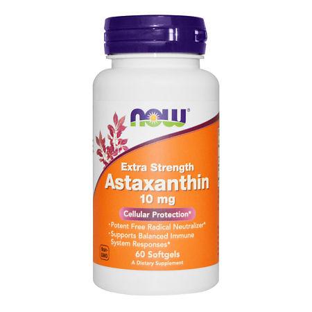 Астаксантин: какая польза для организма женщин и мужчин, как принимать