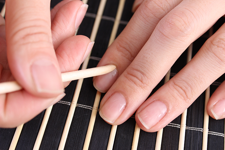Как правильно ухаживать за ногтями на ногах