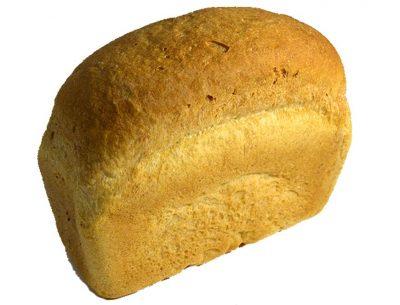Полезен ли хлеб
