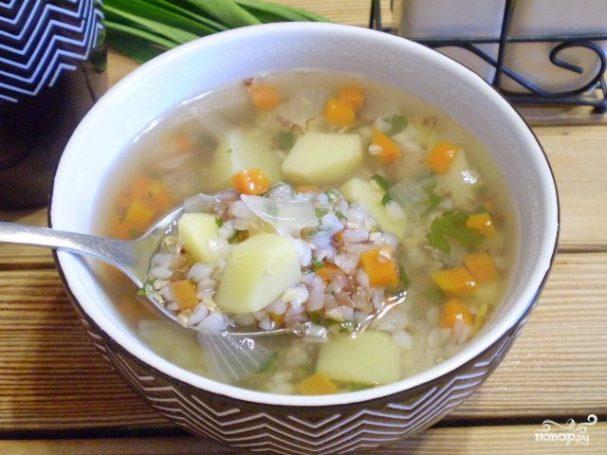 Стройность из лукошка: рецепты супа-пюре из лесных грибов