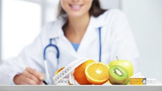 Какая диета при болезни почек рекомендуется?
